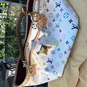 Louis Vuitton~Takashi TOTE~LIMITED EDITION